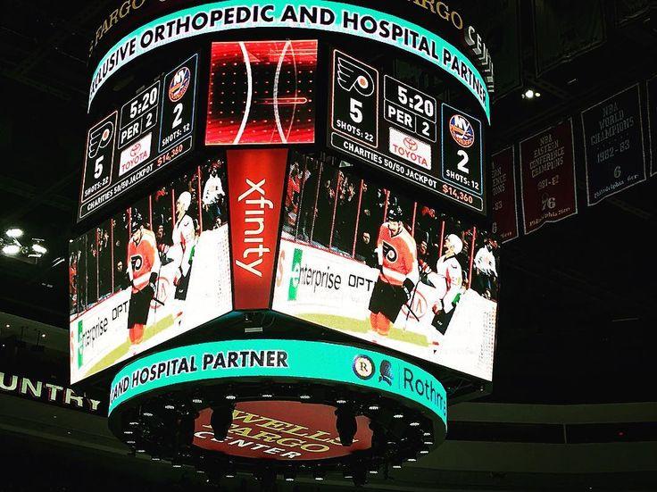 Keep it up boys!!! #philadelphiaflyers #flyers #nhl #hockey #philly @philadelphiaflyers @nhl