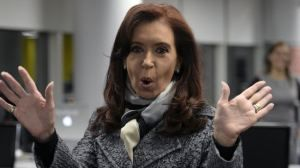 Mainstream media outlets have censored the comments made by the Argentine president at the United Nations General Assembly where she harshly criticized the US international policies. During her speech before the United Nations 69th General Assembly on September 24, Argentina's President Cristina Fernández de Kirchner covered a variety of issues from economic reforms needed at […]
