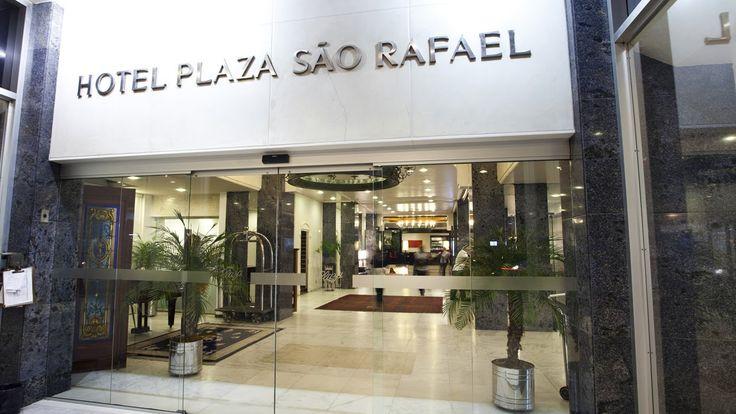 Plaza São Rafael Hotel e Centro de Eventos, em Porto Alegre, Rio Grande do Sul, Brasil. #plaza, #são rafael, #hotel, #evento, #porto alegre