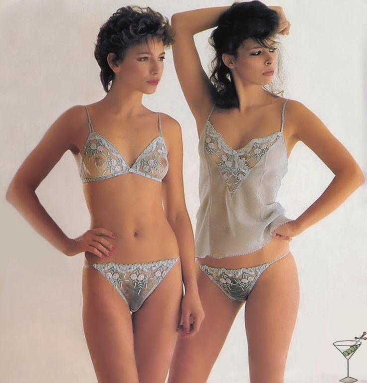 43 Best Mail Order Catalogs Images On Pinterest: 766 Best Lingerie Vintage Images On Pinterest