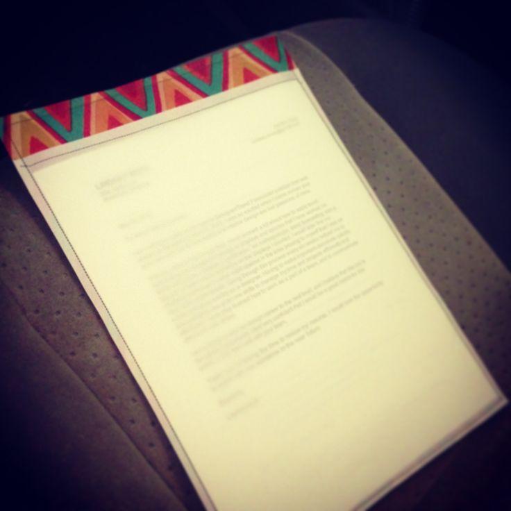 Great resume tips! Great Ideas Pinterest Resume writing - leather resume folder