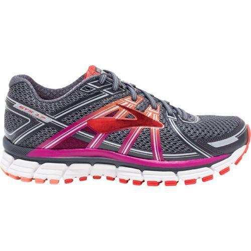 Brooks Women's Adrenaline GTS 17 Wide Running Shoes