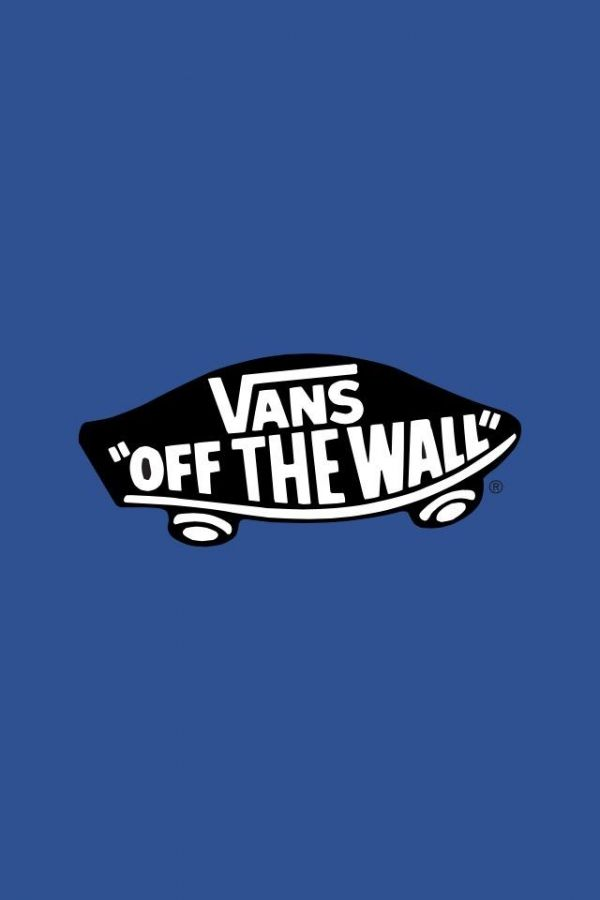 Group Of Vans Logo Wallpaper For Iphone
