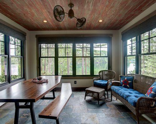 Inspirational Sunroom Ceiling Panels