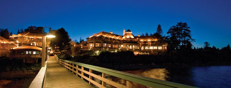 Campbell River Resort - Painter's Lodge in Campbell River, BC