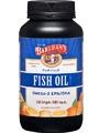 Barlean's Fish Oil Capsules. No burps!