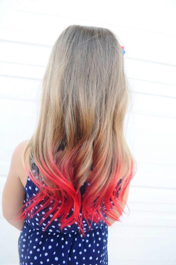 How To Dye Your Hair Using Kool Aid Hair Dye Tips Kool Aid