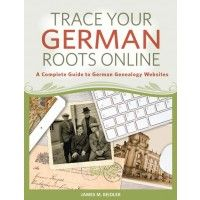 Trace Your German Roots Online E-book | ShopFamilyTree | ShopFamilyTree