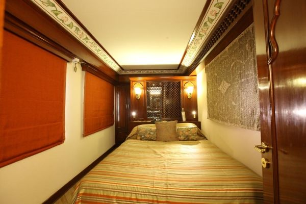 14 Images Of Maharaja Express That Prove Indian Palace On Wheels