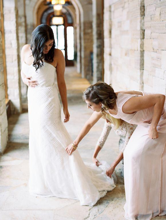 Our Brides The Snow 8