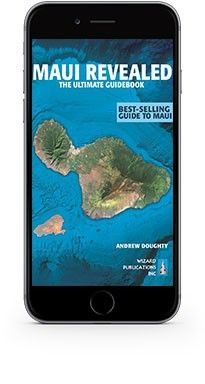 How to plan your trip to Maui using 'The Guidebook'. So you've booked your tickets and you've booked our condo and now you want to plan your activities and your trip.  The sheer volume