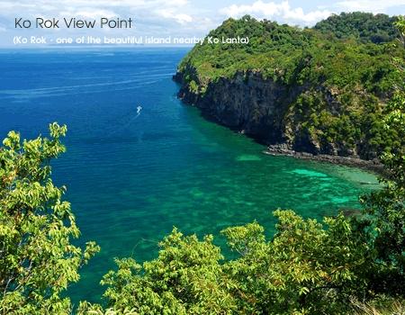 Koh Lanta, Thailand!  Paradise!