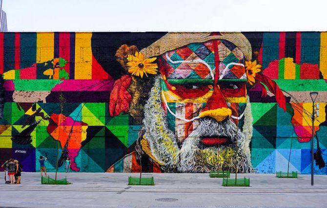 eduardo-kobra-art-largest-mural-rio-olympics-designboom-03