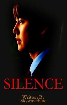"""I just published """"6. Flashback-2"""" of my story """"SILENCE""""."""