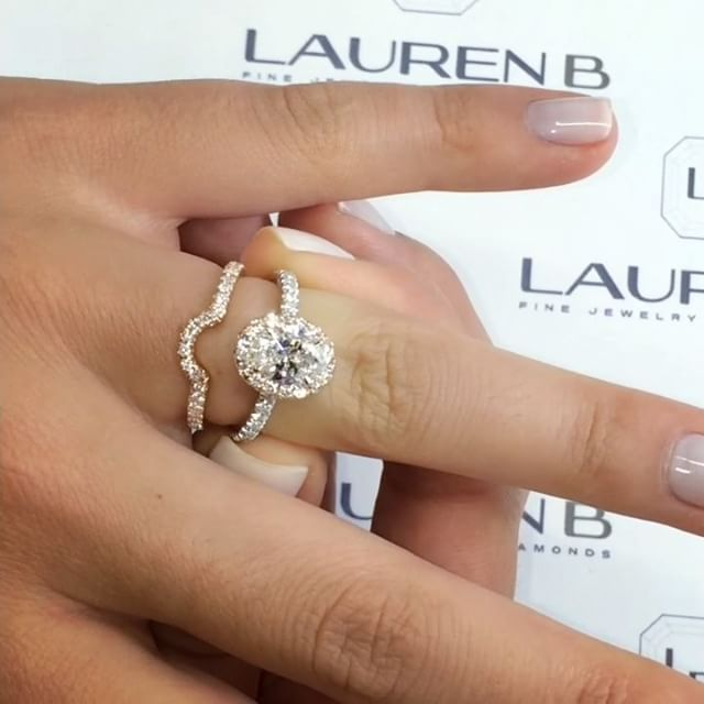 Top 25 best Curved wedding band ideas on Pinterest Pear shaped