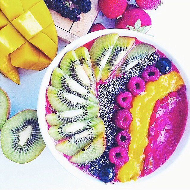 how to eat dragon fruit healthy weight loss fruit smoothies