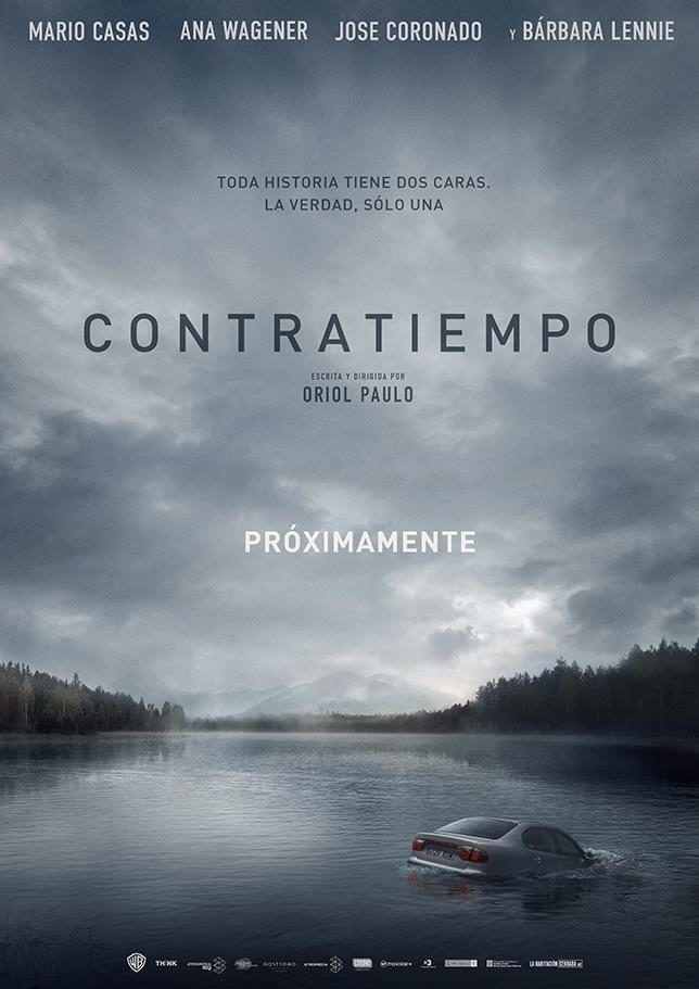 Cinelodeon Com Contratiempo Oriol Paulo Film Netflix Mario Casas
