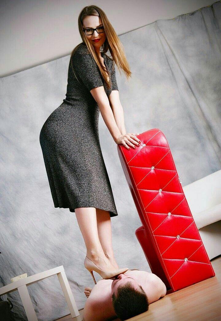 Pin by Сержик Лесной on Trampling high heels   Women, Shoe