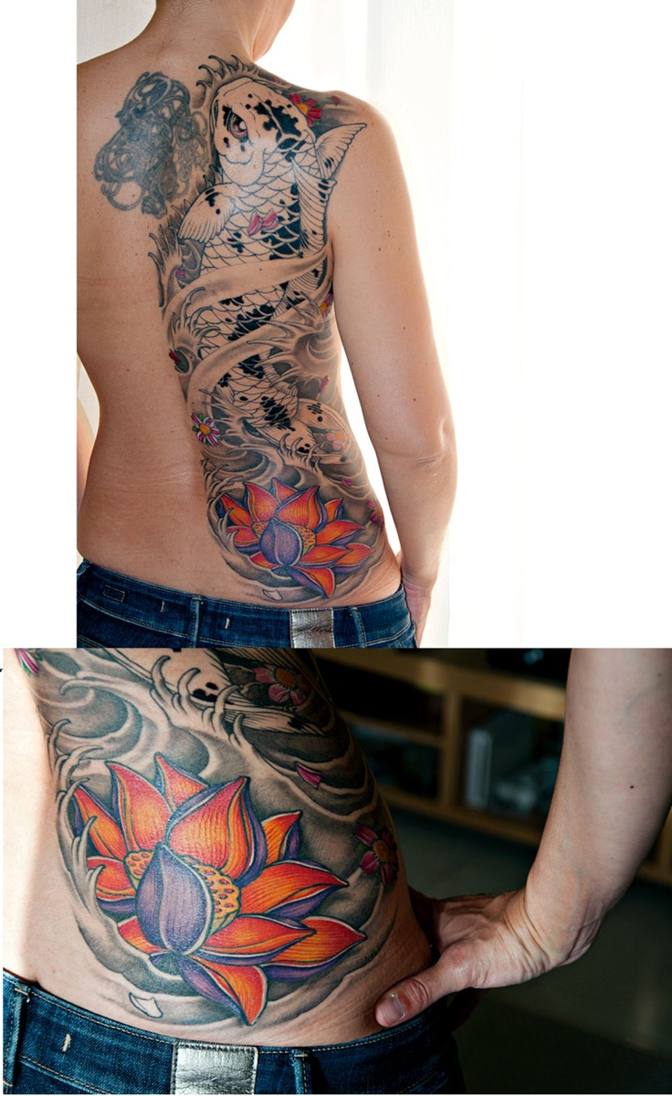 35 best koi fish tattoo images on pinterest fish for The best koi fish