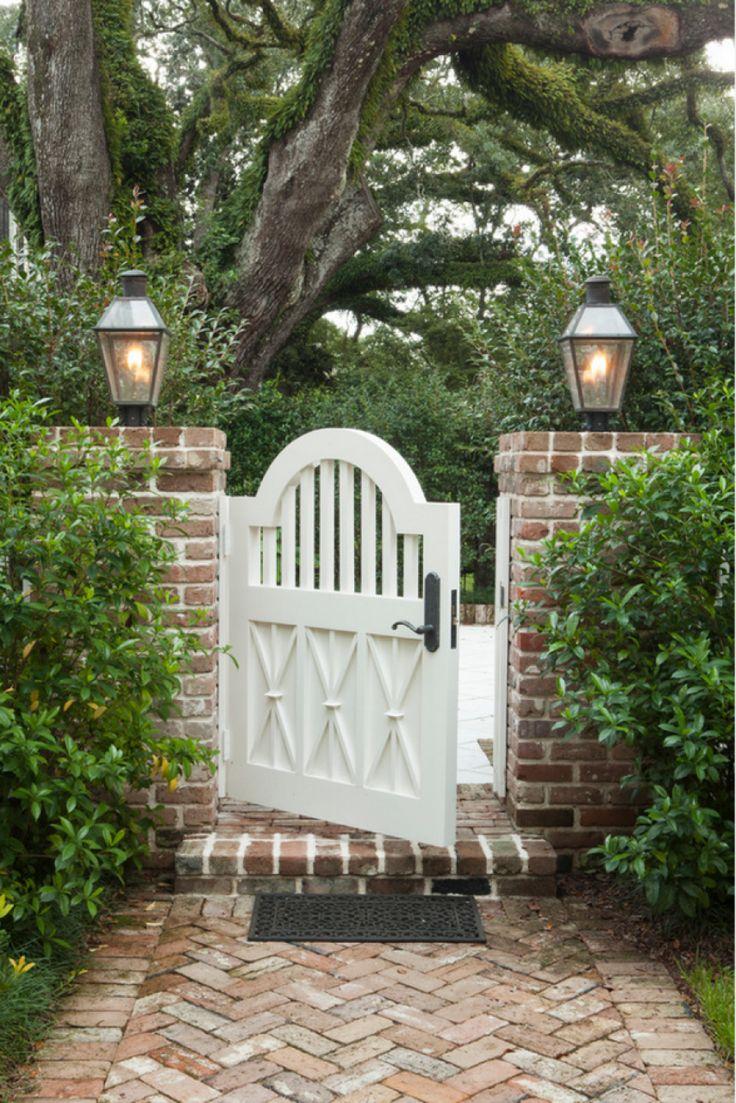 1085 besten THROUGH THE GARDEN GATE Bilder auf Pinterest