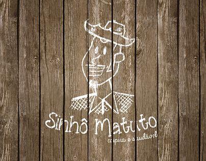 "Check out new work on my @Behance portfolio: ""Sinhô Matuto - Caipira e Saudável"" http://be.net/gallery/45365769/Sinho-Matuto-Caipira-e-Saudavel"