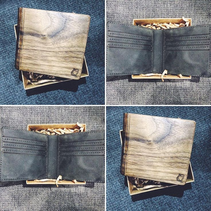 #wallet #woodenwallet #ecodesign