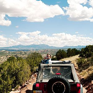Ultimate Western road trip: Route 66 | Albuquerque | Sunset.com