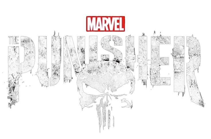 Punisher Logo for the mods