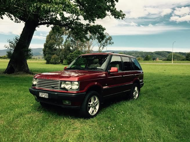 141 best 2nd generation range rover p38 images on pinterest range rover range rovers and autos. Black Bedroom Furniture Sets. Home Design Ideas