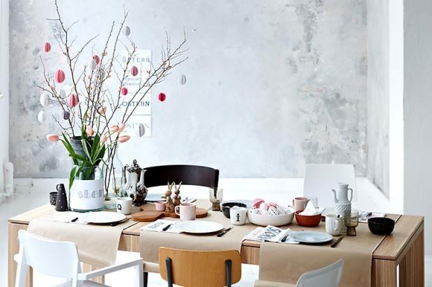 90 best skandinavischer stil images on pinterest. Black Bedroom Furniture Sets. Home Design Ideas