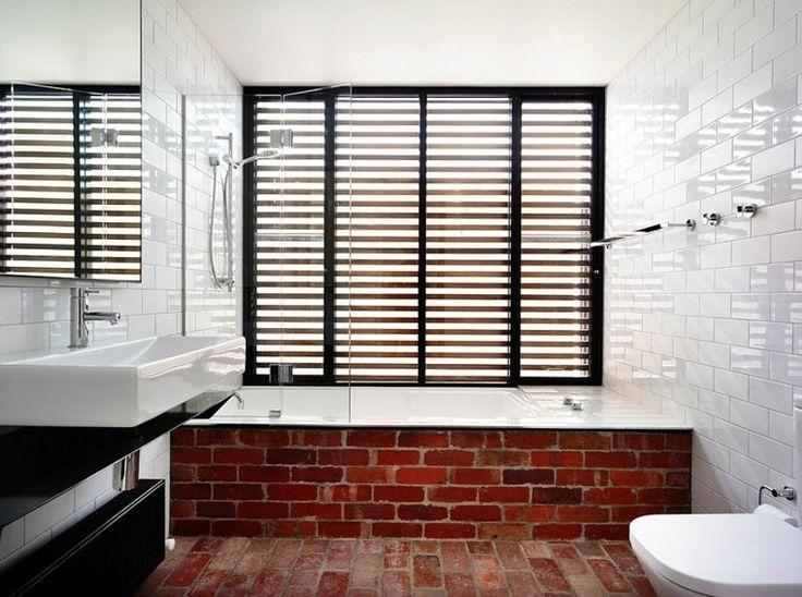 deco salle de bain moderne elegante