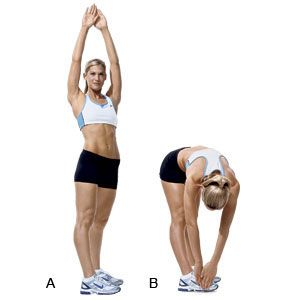 GET A SLIMMER WAIST