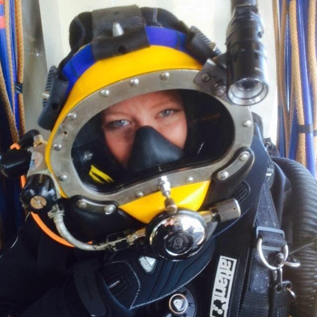 how to use scuba gear