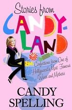 Stories from Candyland by Candy Spelling 2009 Hardcover stylish trophy wife. Summer accessorizing is very important for Your Personal Brand! Island Heat Products www.islandheat.com today's clothing Fashions and Home Goods with Great Family Gift Idea's. Shop Island Heat on eBay and Bonanza for Great Deals and same day shipping!
