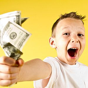 Even with a good allowance system in place, issues can come up (like when your child insists he's not getting enough cash!). Here's how to handle four common problems, according to family finance expert Joline Godfrey, CEO of Independent Means, Inc.