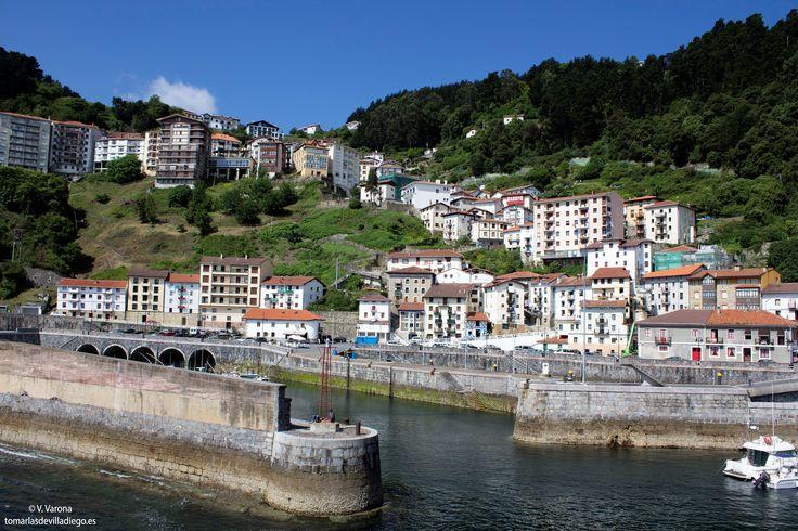 ELANTXOBE Vizcaya, País Vasco, Spain