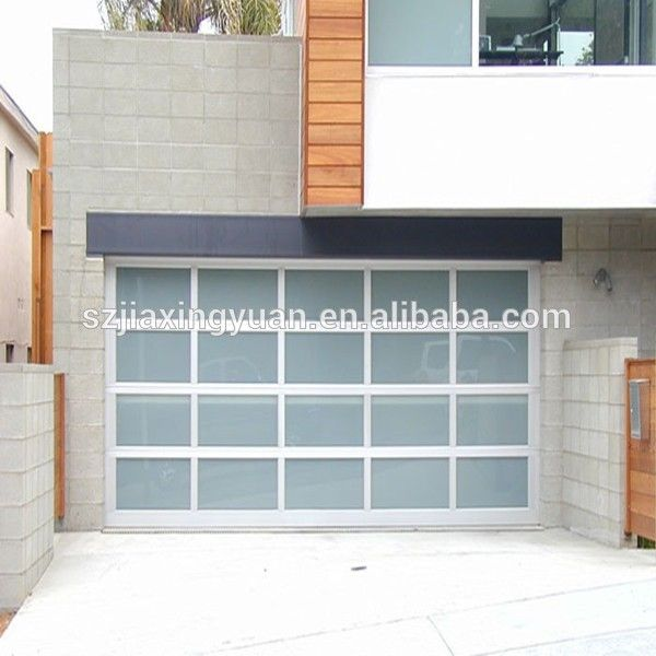 Tilt Up Garage Doors / Aluminum Frame Frosted Glass Garage Door , Find Complete Details about Tilt Up Garage Doors / Aluminum Frame Frosted Glass Garage Door,Tilt Up Garage Doors,Aluminum Glass Garage Door,Insulated Glass Garage Door from -Shenzhen Jiaxingyuan Science & Technology Co., Ltd. Supplier or Manufacturer on Alibaba.com