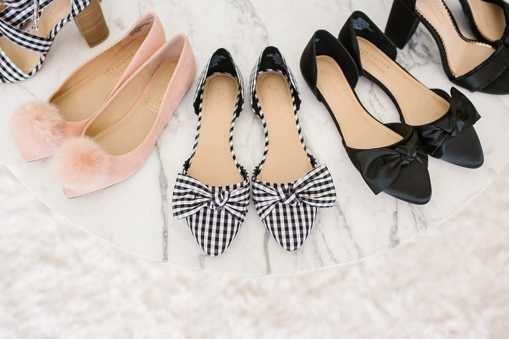 you can never have too many flats… #lclaurenconrad #kohls