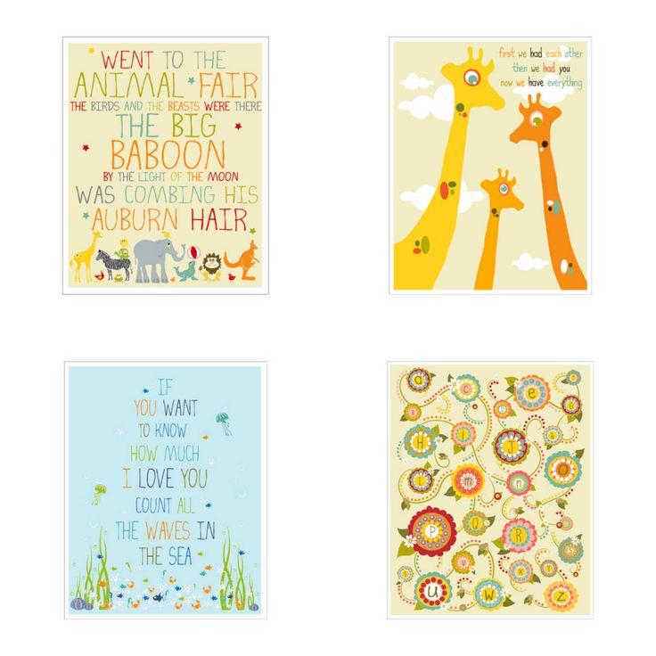 209 best Nursery ideas images on Pinterest   Nursery ideas, Baby ...