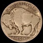 Error Nickel Coins