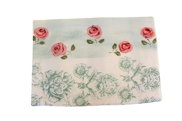 Rose Padded Placemats