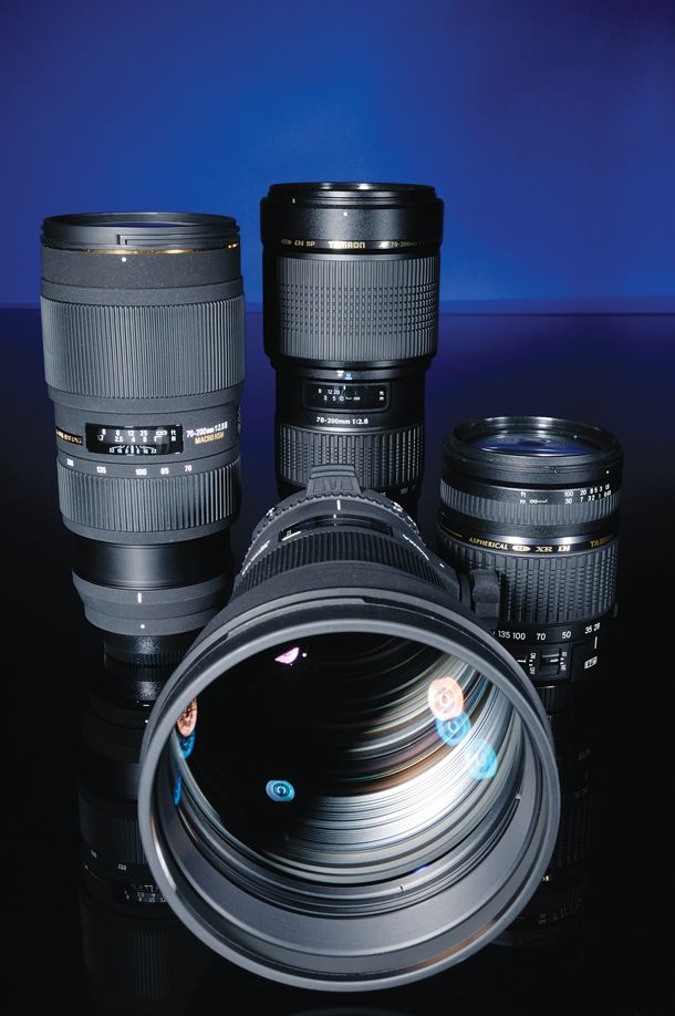 DSLR Lenses: 7 questions photographers must ask about their next piece of glass
