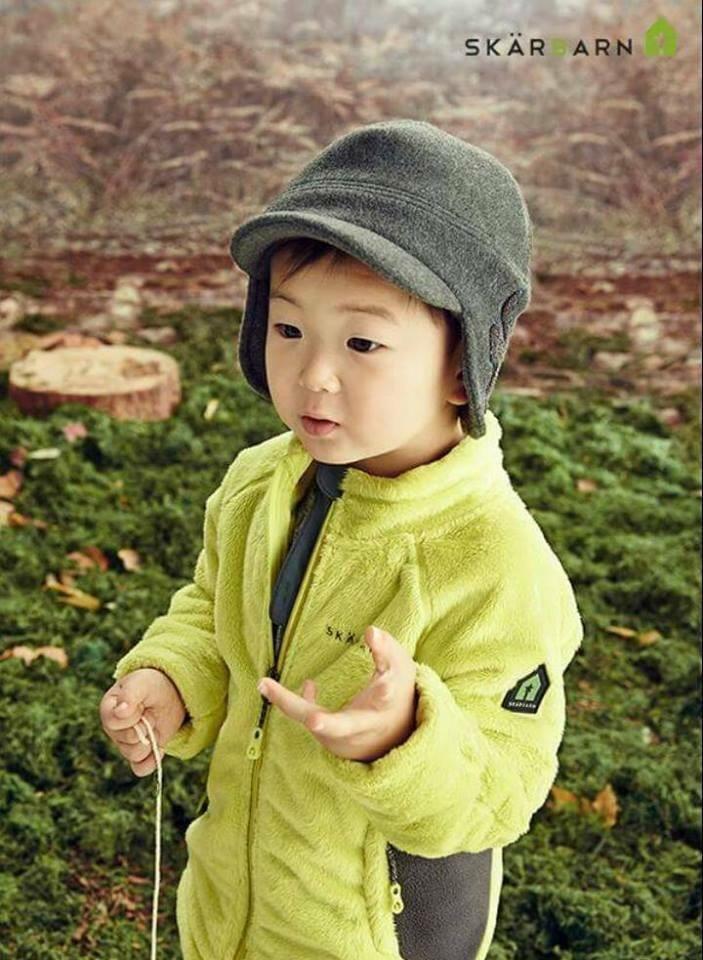 รีบๆ โตนะลูกกกก #SongTriplets #songminguk Cr: as tagged