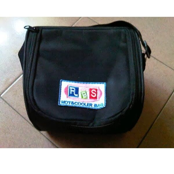 RBS Cooler Bag Bayi + Ice Gel Hitam - http://www.adorababyshop.co/jual/rbs-cooler-bag-bayi-ice-gel-hitam/