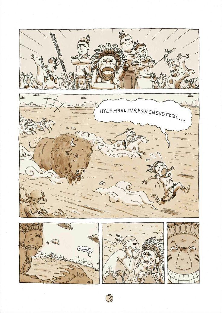 Alarido . page 3