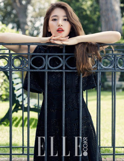 Suzy - Cover Girl's B Cut