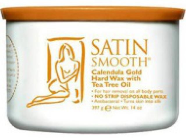 Best Waxing Kits For Defuzzing Hair Down There Calendula