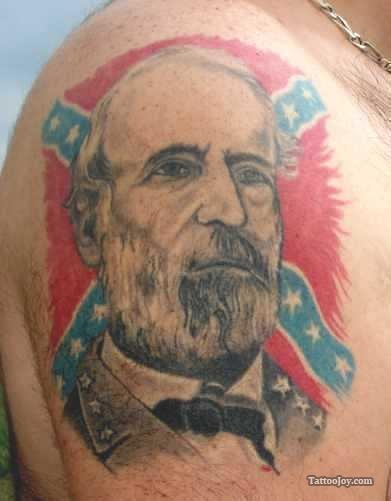 27 best images about rebel tattoos on pinterest california tattoos flag tattoos and american flag. Black Bedroom Furniture Sets. Home Design Ideas