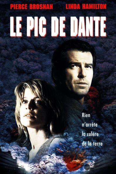 Le Pic de Dante (1997) Regarder Le Pic de Dante (1997) en ligne VF et VOSTFR. Synopsis: Harry Dalton, volcanologue qui, à la suite de la mort de sa compagne, avait renonc...
