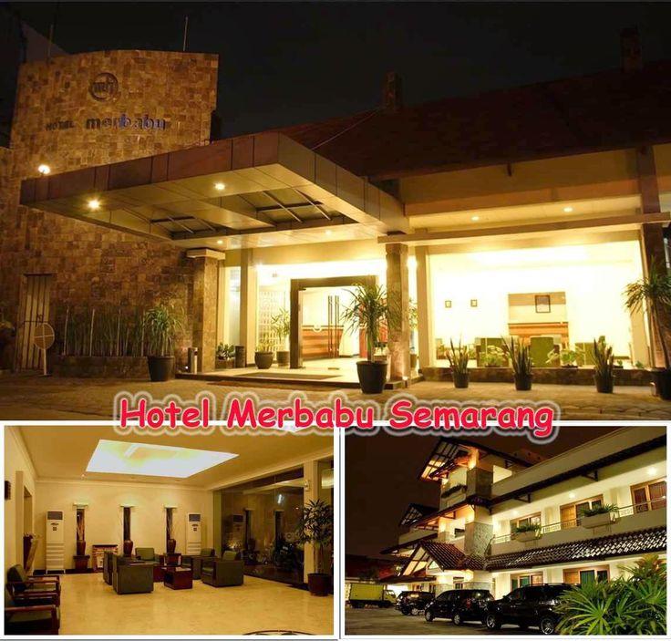 Informasi Lengkap Seputar Alamt, Nomor Telepon, Fasilitas dan Tarif Hotel Merbabu Semarang